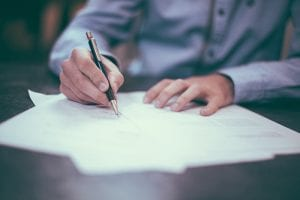 What are Mandatory Disclosures in a Divorce?