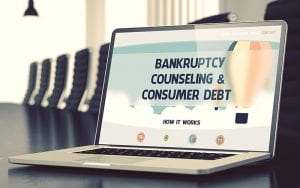 What is the Bankruptcy Counseling Requirement?