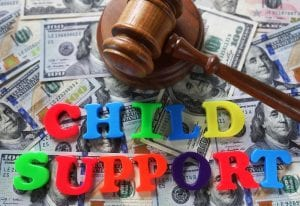 Myths About Child Support in Florida