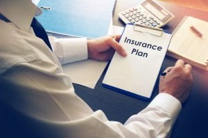 How Does Divorce Impact my Insurance Policies?