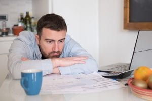 What is the Difference Between IRS Liens and IRS Levies?