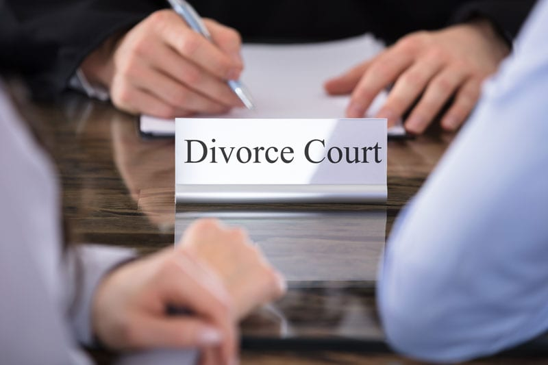 What Happens to Joint Debts After Divorce in Florida?