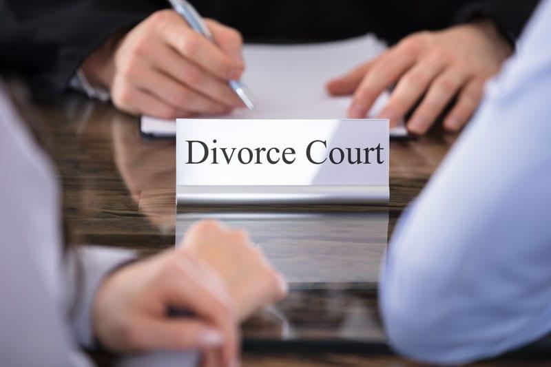 power attorney florida effect divorce