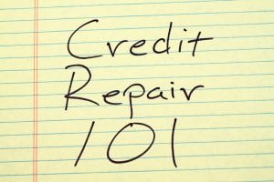 How to Rebuild Your Credit After Filing Bankruptcy