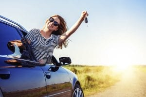 Can Bankruptcy Affect My Car Lease?