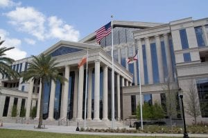 Does Filing Bankruptcy Clear Court Fines?