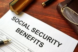 Will Bankruptcy Affect my Social Security?