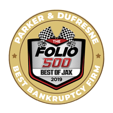Best Bankruptcy Law Firm in Jacksonville Fl